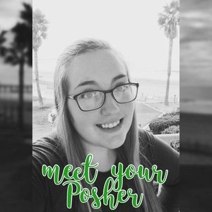 Meet Your Posher! 💚